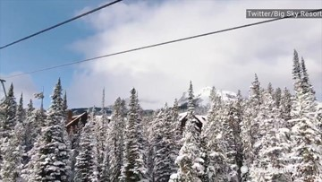 Ski resort set to open on Thanksgiving Day