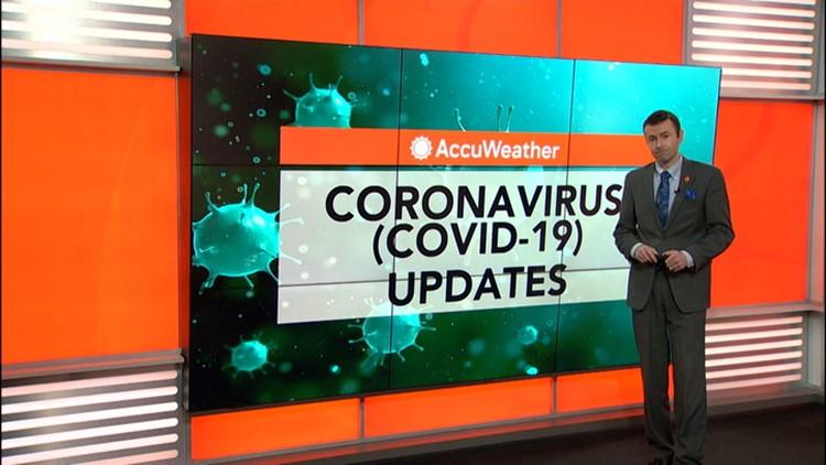 Coronavirus delaying government operations