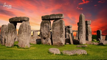 Stonehenge Rocks Came From a Quarry 180 Miles Away, Study Finds
