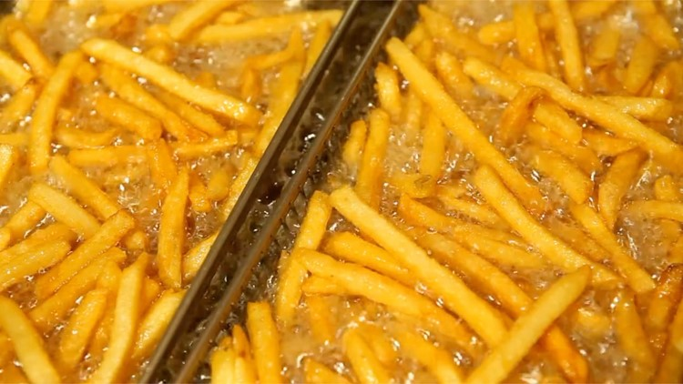 Fast Food May Be Treated Like a Bacterial Infection in the Body