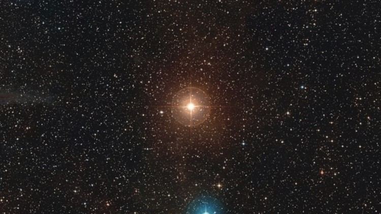 Astronomers Identify Perhaps the Most Ancient Star in All the Universe