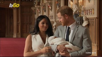 You Could Basically Be Prince Harry and Meghan Markle's Neighbor