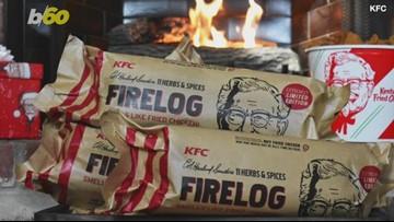 Good Gravy! KFC Creates Limited-Edition Gravy-Scented Candle