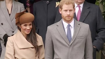 Netflix Expressed Interest In Working With Meghan Markle And Prince Harry