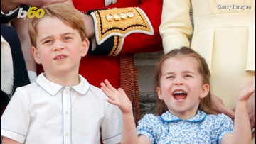 When Do the Royal Kids Have to Start Bowing or Curtsying to the Queen?