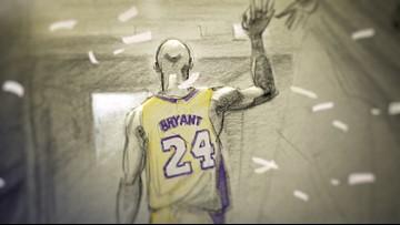 'Dear Basketball'   Kobe Bryant's Oscar-winning film