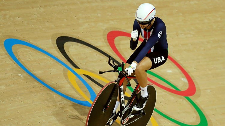 Rules of the Game: Track Cycling