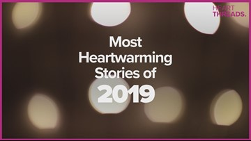 HeartThreads Best Stories of 2019