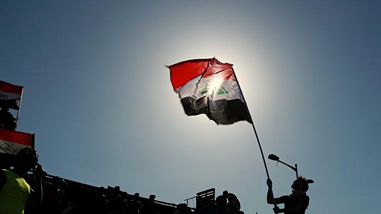 Rocket hits Baghdad's Green Zone, minor damages