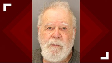 Husband charged with wife's murder, nearly 40 years after she disappeared