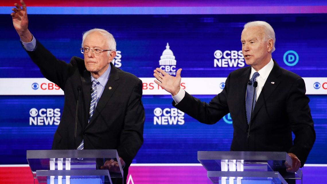 VERIFY: Fact-checking the South Carolina Democratic debate