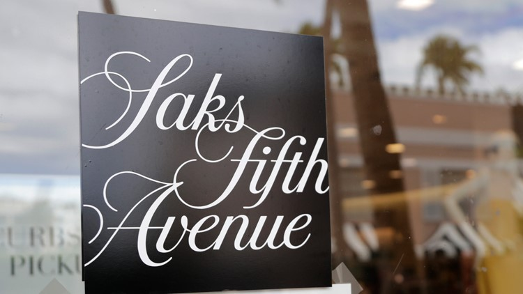 Saks Fifth Avenue joins growing list of retailers to go fur-free