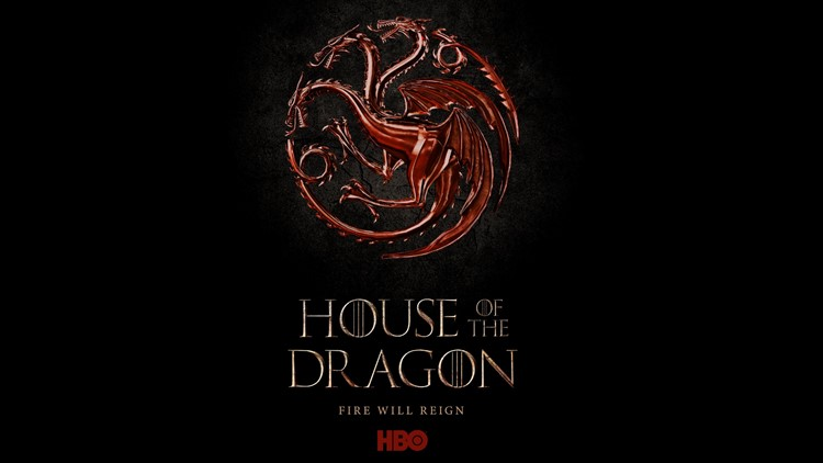 House of the Dragon Game of Thrones prequel