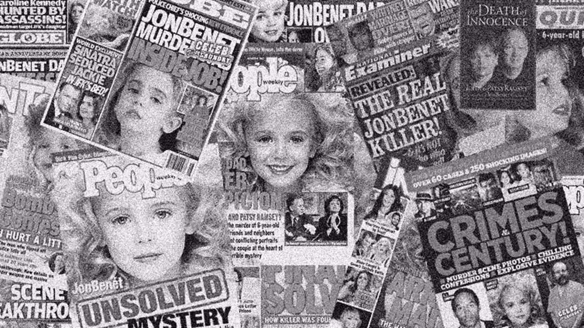 DNA in Doubt: The JonBenet Ramsey Case