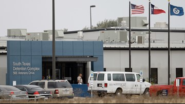 Attorney: Officials force-feeding immigrant on hunger strike