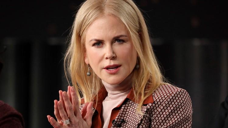 Hong Kong grants quarantine exemption to Nicole Kidman