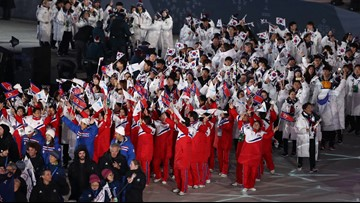 Koreas seek to jointly host 2032 Olympics