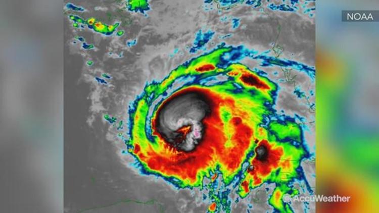 HurricaneMichaelSkullAccuweather