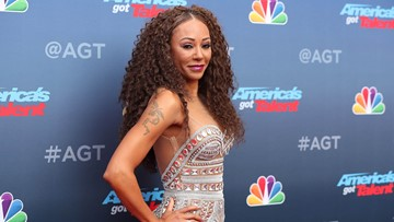 Mel B opens up about suicide attempt in 2014: 'My life is a mess and I want out'