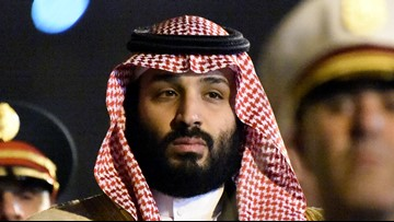 Saudi crown prince 'complicit' in Khashoggi's death, Senate resolution says