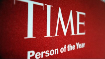 TIME reveals shortlist for 2018 Person of the Year