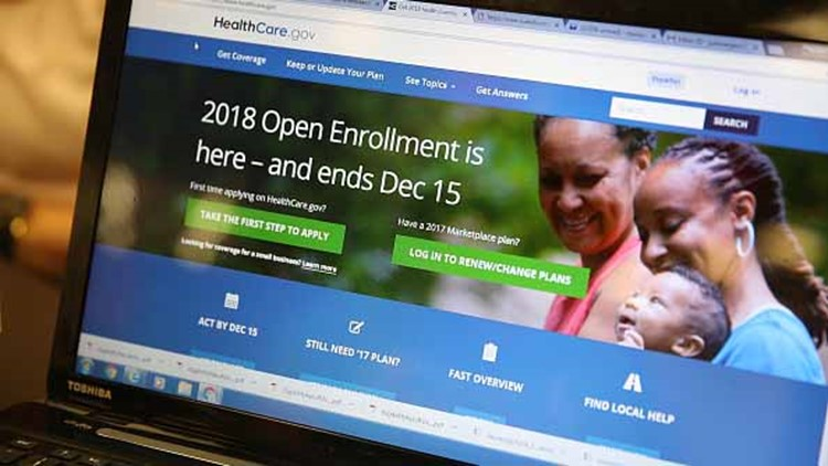 Federal judge rules that the Affordable Care Act is unconstitutional