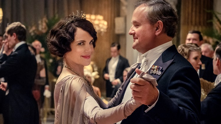'Downton Abbey 2' hitting theaters in December