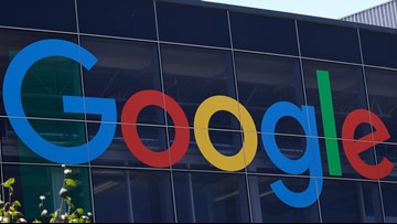 Just backrub it? Here's how a 'backrub' led to the creation of Google