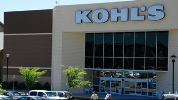 Kohl's kicks off hiring for back-to-school, holiday seasons