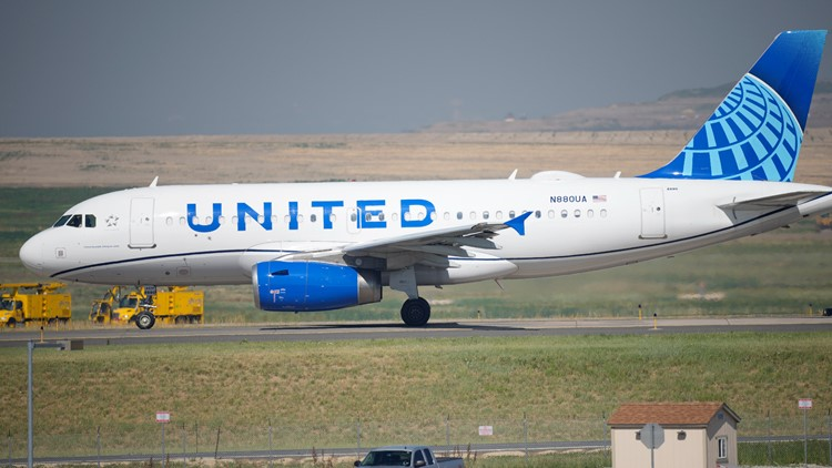 United Airlines say 97% of US employees have been vaccinated