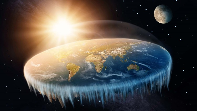YouTube leading to increase in Flat Earthers, study finds