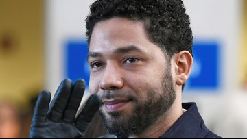 Jussie Smollett files counterclaim against Chicago, says prosecution was malicious