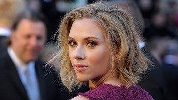 Scarlett Johansson: Comments on diversity were misconstrued