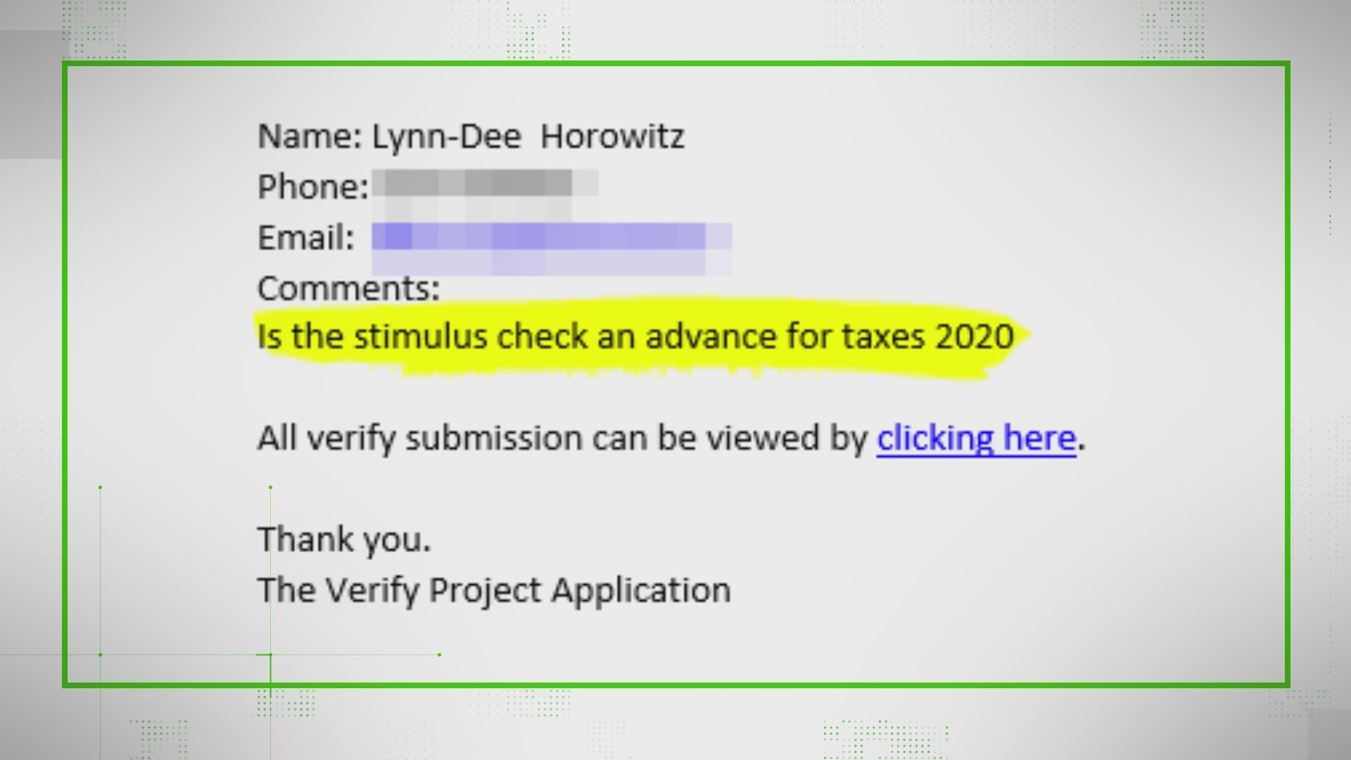 The IRS is now depositing coronavirus stimulus checks | Here's what you  need to know | wgrz.com