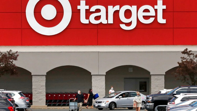 Target holds 3 days of online deals to rival Amazon's Prime Day