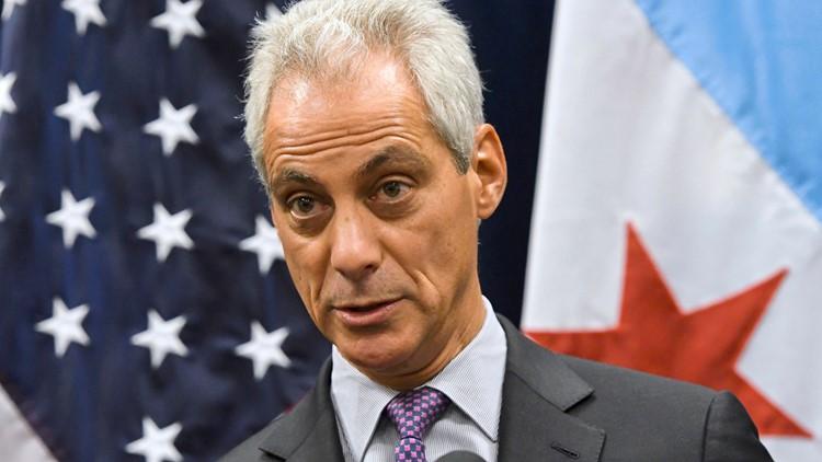 AP source: Biden to tap Rahm Emanuel for ambassador to Japan