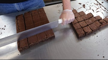 That pot brownie may be stronger than you think
