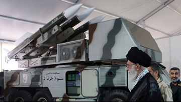 Iranian general warns US against uncontrollable scope of war