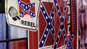 Confederate paraphernalia to be banned from all Marine bases