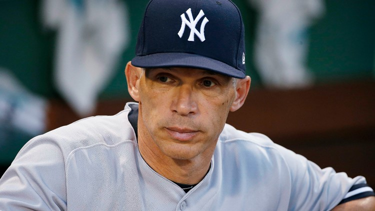 Joe Girardi quits as US manager before Olympic qualifiers