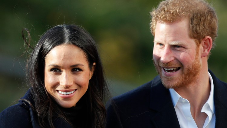 Meghan Markle's first post-royal job is narrating nature film for Disney Plus