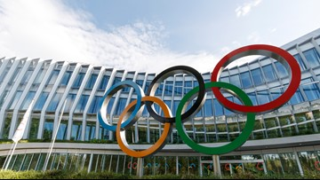 International Olympic Committee formally opens $145M new headquarters in Switzerland