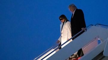 Trump to hold news conference on coronavirus US threat