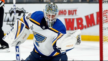 St. Louis wins its 1st Stanley Cup championship