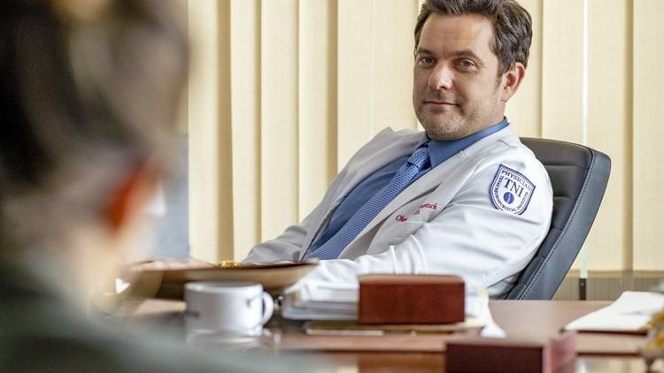 'Dr. Death' Trailer: Joshua Jackson, Christian Slater Bring True-Crime Podcast to TV