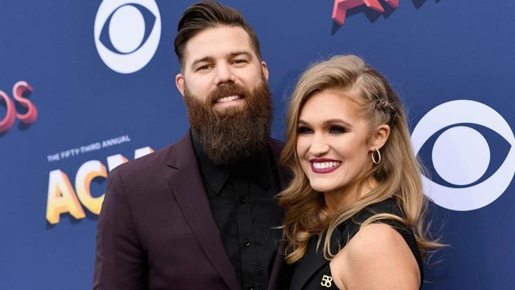 Jordan and Kristen Davis Expecting Second Child