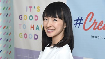 The 5 Best Marie Kondo Tips for Social Distancing