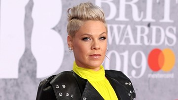 Pink Says She Tested Positive for Coronavirus 2 Weeks Ago, Has Since Tested Negative