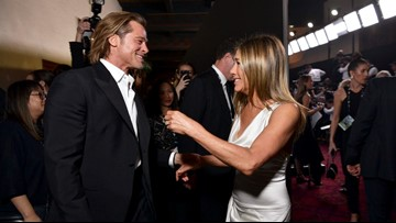 How Brad Pitt and Jennifer Aniston's Relationship Has Evolved Since Their 2005 Divorce