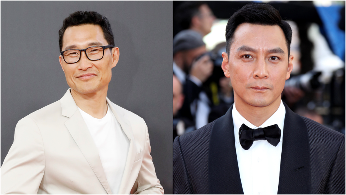 www.wgrz.com: Suspect Charged After Daniel Dae Kim and Daniel Wu Offer k Reward to Find Man Attacking Asian Americans